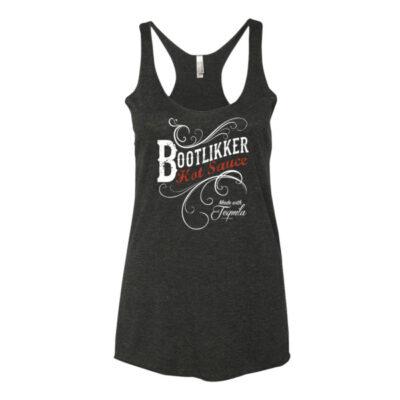 Bootlikker – Women's tank top